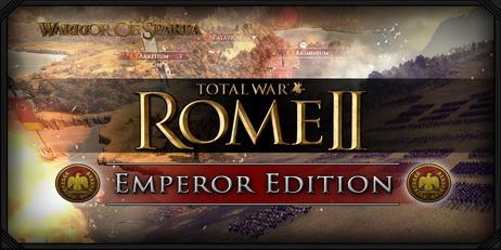 Купить Total War: Rome 2 - Emperor Edition - Steam Gift
