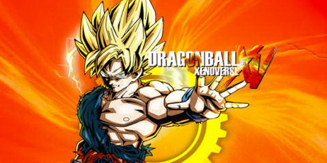 Купить Dragon Ball XENOVERSE - Steam Ключ