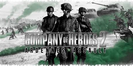 Купить Company of Heroes 2: Ardennes Assault - Steam Gift