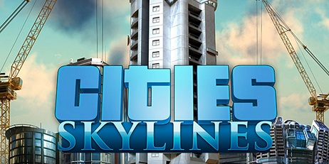 Купить Cities: Skylines - Steam Ключ