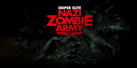 Купить Sniper Elite: Nazi Zombie Army - Steam Ключ