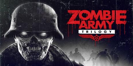 Купить Zombie Army Trilogy - Steam Gift