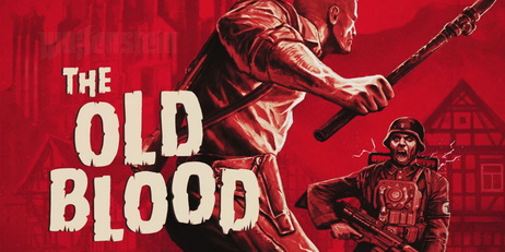 Купить Wolfenstein: The Old Blood - Steam Gift