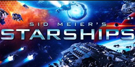 Купить Sid Meier´s Starships - Steam Gift