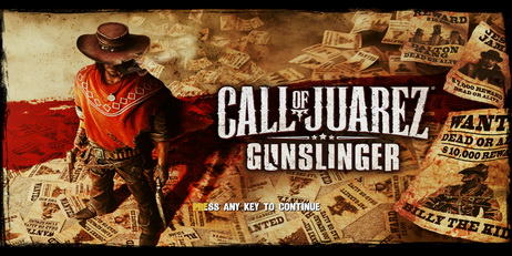 Купить Call of Juarez: Gunslinger - Steam Gift