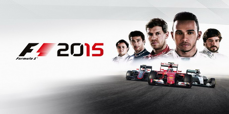 Купить F1 2015 - Steam Ключ