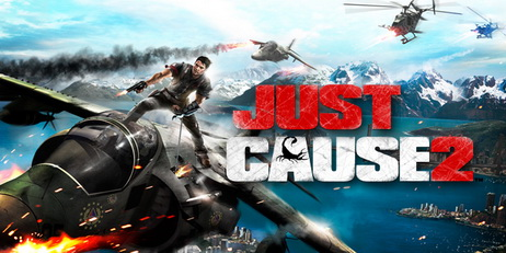Купить Just Cause 2 - Steam Gift