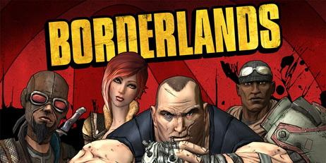 Купить Borderlands - Steam Gift
