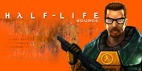 Купить Half-Life: Source - Steam Gift