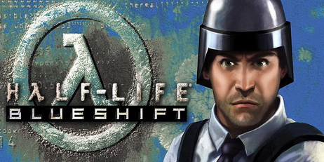 Купить Half-Life: Blue Shift - Steam Gift