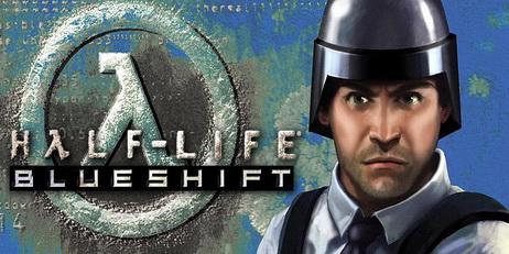 Купить Half-Life: Blue Shift - Steam Gift