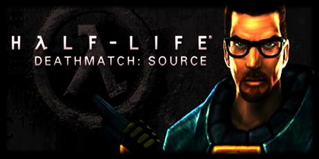 Купить Half-Life Deathmatch: Source - Steam Gift