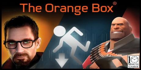 Купить The Orange Box - Steam Gift