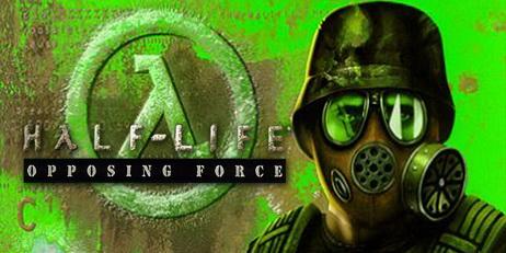 Купить Half-Life: Opposing Force- Steam Gift