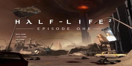 Купить Half-Life 2: Episode One - Steam Gift