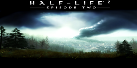 Купить Half-Life 2: Episode Two - Steam Gift
