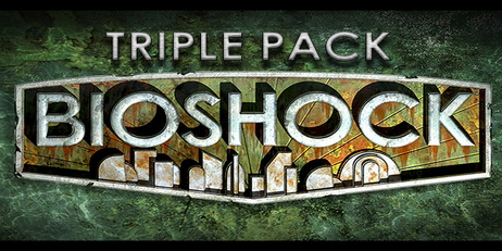 Купить BioShock Triple Pack - Steam Gift