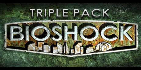 Купить BioShock Triple Pack - Steam Gift