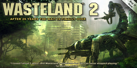 Купить Wasteland 2: Ranger Edition - Steam Gift
