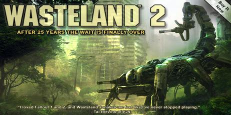 Купить Wasteland 2: Ranger Edition - Steam Gift