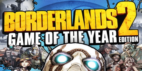 Купить Borderlands 2 Game of the Year Edition - Steam Gift