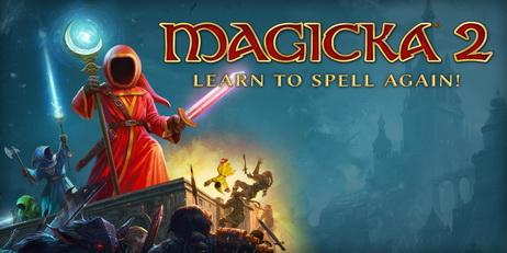 Купить Magicka 2 - Steam Ключ