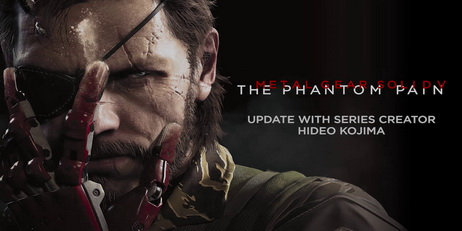 Купить METAL GEAR SOLID V: The Phantom Pain - Steam Gift