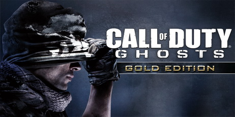 Купить Call of Duty: Ghosts - Gold Edition - Steam Gift