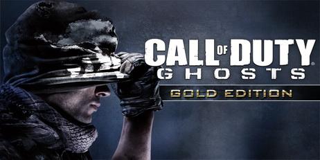 Купить Call of Duty: Ghosts - Gold Edition - Steam Gift
