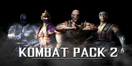 Купить Mortal Kombat X: Kombat Pack - Steam Ключ
