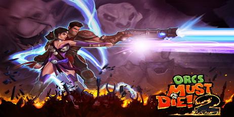Купить Orcs Must Die! 2 - Steam Gift