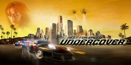 Купить Need for Speed: Undercover - Steam Gift