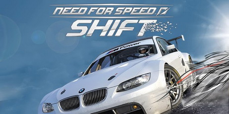 Купить Need for Speed: Shift - Steam Gift