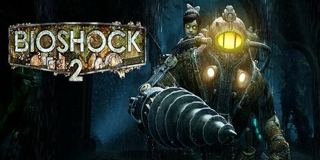 Купить BioShock 2 - Steam Ключ (Gift)
