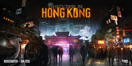 Купить Shadowrun: Hong Kong - Deluxe Edition - Steam Gift