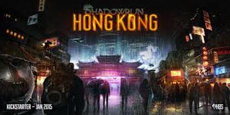 Купить Shadowrun: Hong Kong - Deluxe Edition - Steam Gift