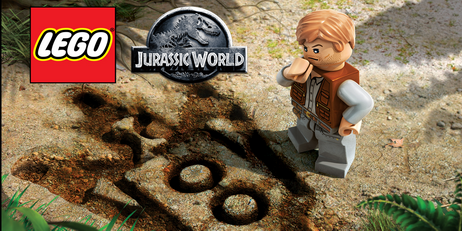 Купить Lego Jurassic World - Steam Gift