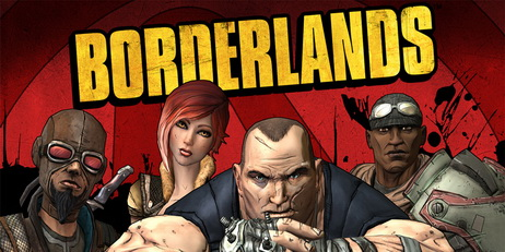 Купить Borderlands: Game of the Year - Steam Gift