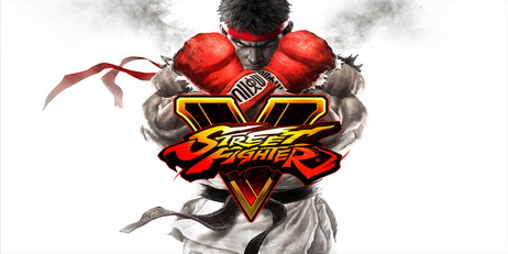 Купить STREET FIGHTER 5 - Steam Ключ