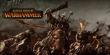 Купить Total War: WARHAMMER - Steam Ключ (ПРЕДЗАКАЗ)