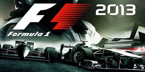 Купить F1 2013 - Steam Ключ