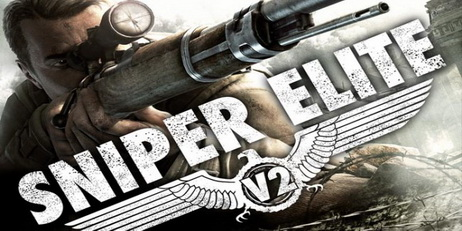 Купить Sniper Elite V2 - Steam Ключ