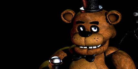 Купить Five Nights at Freddy´s - Steam Gift