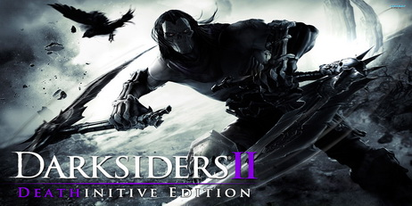 Купить Darksiders 2 - Steam Gift