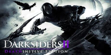 Купить Darksiders 2 - Steam Gift