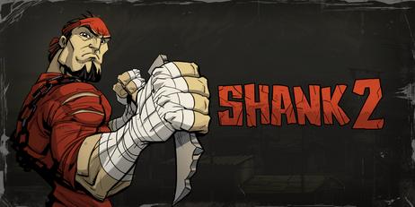 Купить Shank 2 - Steam Gift