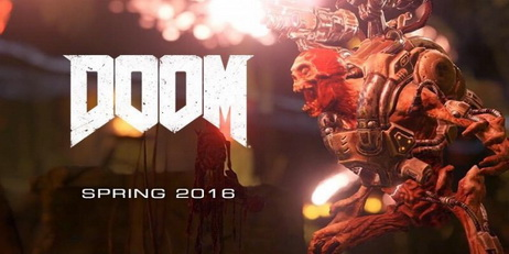 Купить DOOM 2016 - Steam Ключ