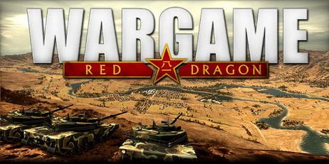 Купить Wargame: Red Dragon - Steam Gift