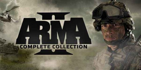 Купить Arma 2: Complete Collection + Day Z Mod -Steam Gift