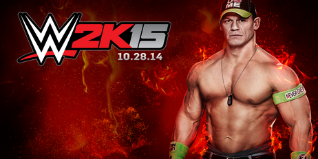 Купить WWE 2K15 - Steam Gift